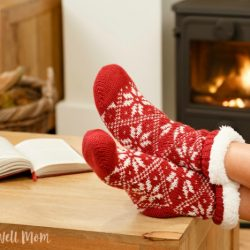 5 Tips for Stressing Less During the Holiday Season