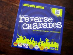 Reverse Charades: Get the Whole Family Involved