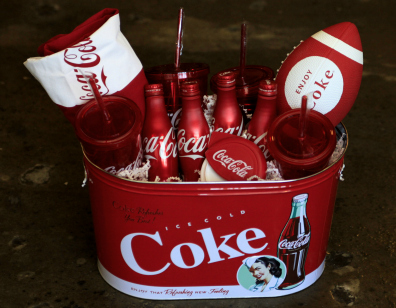 CocaCola Party Pack