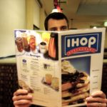 IHOP for the Breakfast Lover