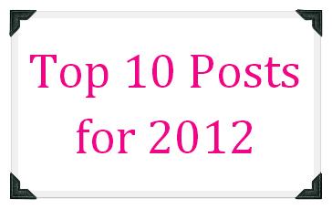Top10Posts2012