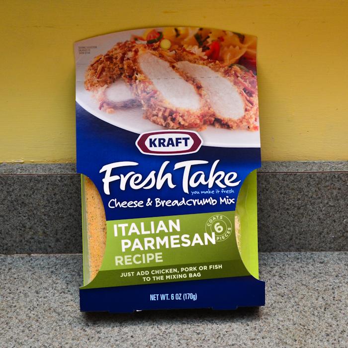 Kraft FreshTake
