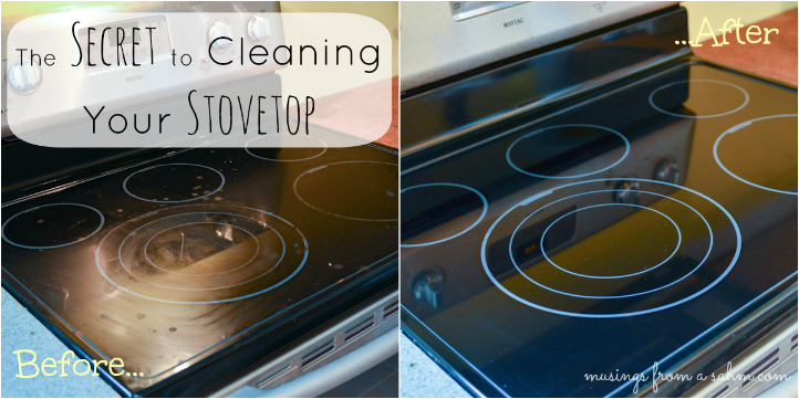 Best Way To Clean Gl Electric Stovetop Mycoffeepot Org