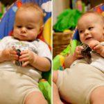 Kleynimals – Your Baby's Own Set of Hazard-Free Keys