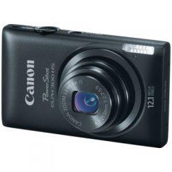 Canon Powershot ELPH Digital Camera Giveaway