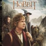 The Hobbit: An Unexpected Journey on Blu-Ray {Giveaway}