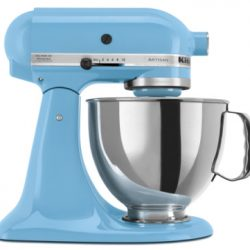 Spring Giveaway Event – It's a KitchenAid Mixer! PLUS Bonus Amazon Gift Cards {Giveaway}