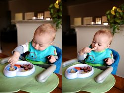 Munchkin Feeding Accessories for Babies and Toddlers {Review}