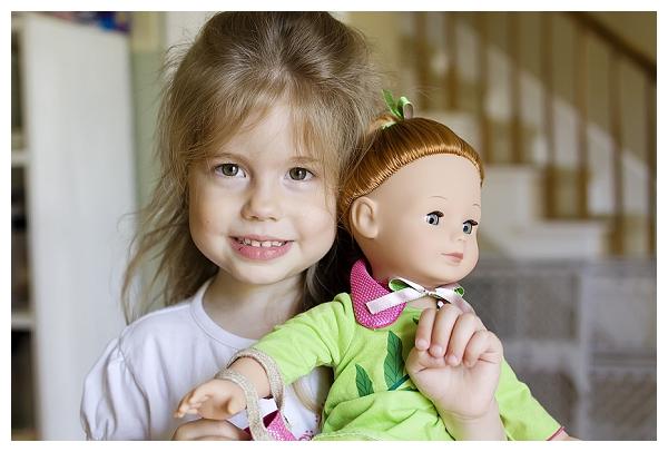 Julia and Peyton