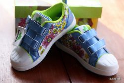 Personalize Your Style with Bobbi-Toads Sneakers!