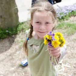 #TakeItOutside and Celebrate Earth Day