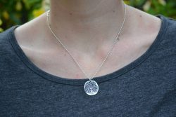 A Happy Heart with Nana's Jewelry {Giveaway}
