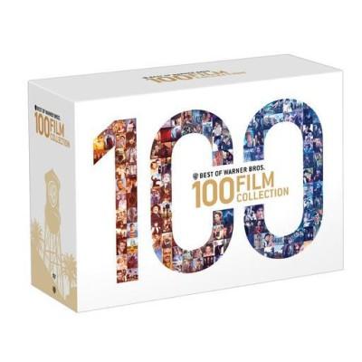 Warner Bros 100 Film Collection