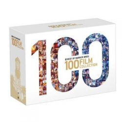Give Mom a Movie Night with the Best of Warner Bros 100 Film Collection {Giveaway}