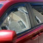 Weathertech Vent Visors from AutoAnything