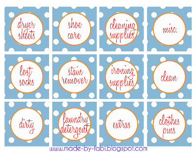 10 free printable labels for organizing living well mom laundry room labels printable pronofoot35fo Images