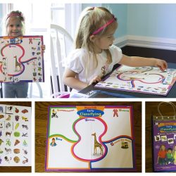Super Duper Publications Games Make Learning Fun! {Giveaway}
