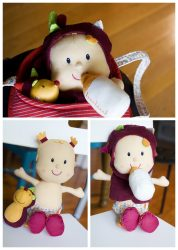 HABA Lilliputiens and Your Little One: Enter A Land of Many Wonders {Giveaway}
