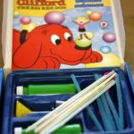 Science Fun with Clifford the Big Red Dog