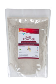 Bath Powder 16 oz pouch RS