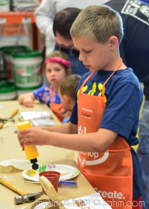 Home Depot Kids Workshop-33-12