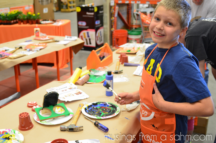 Home Depot Kids Workshop-60-21