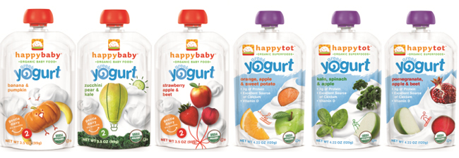 happy family greek yogurt