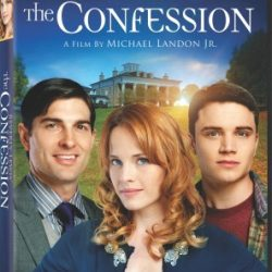 Beverly Lewis' The Confession on DVD {Giveaway}