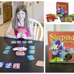 Gamewright Games: Summer Fun for the Entire Family {Giveaway}