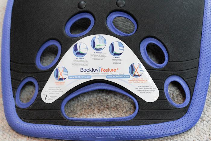 Backjoy Comfort Seat