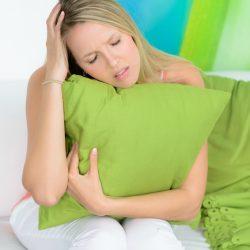 5 Common Migraine Triggers