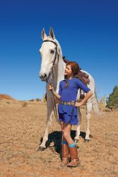An American Girl: Saige Paints the Sky Movie Review