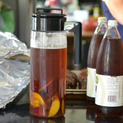 Cool Off This Summer with Mighty Leaf Iced Tea