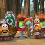 Movie Fun with VeggieTales MacLarry and the Stinky Cheese Battle {Giveaway}