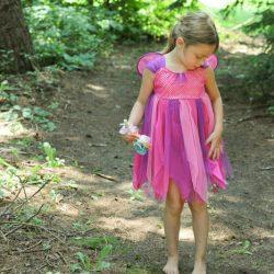 Make Your Own Fairy Dolls & Create a Magical Fairy Garden
