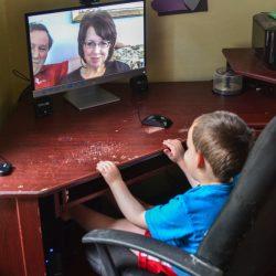 Family Memories with the HP Envy h8 Desktop PC #HPFamilyTime