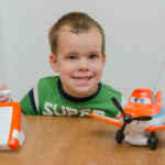 Flying High with Disney Planes Wing Control Radio Control Plane {Review}