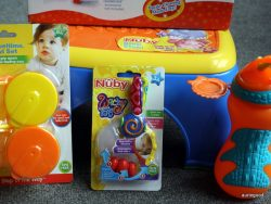 Amazing Products from Nuby!