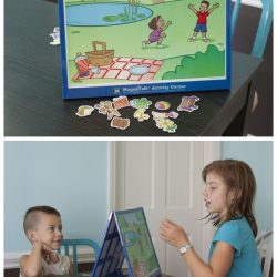 Back to School Games from Super Duper Publications {Giveaway}