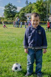 Soccer & Family Time
