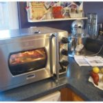 Wolfgang Puck Pressure Oven: Less Cooking, More Time with Family
