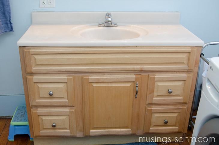 1311 bathroom organization 003. How I Organized Our Bathroom Vanity   Living Well Mom