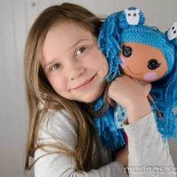 Give the Gift of Innocent, Lovable Lalaloopsy Dolls This Season