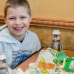Enjoy Family Time with Subway Fresh Fit Kids & Disney's Frozen