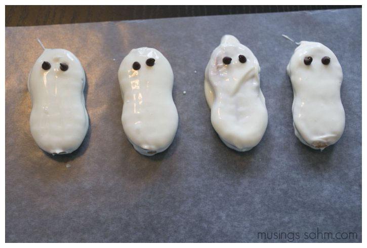 Snowman Instructions