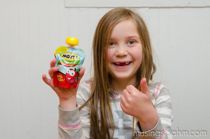 Emily Motts Snack & Go