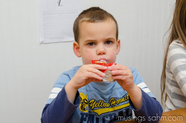 Josh Motts Snack & Go