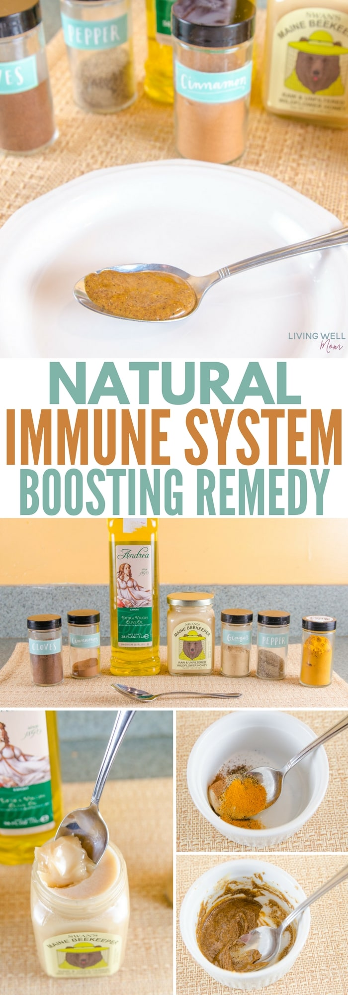 how to get a better immune system