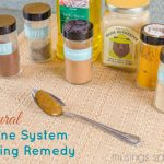 The Natural Immune System Boost Remedy All Moms Should Know