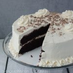 Best Irish Cream Cake